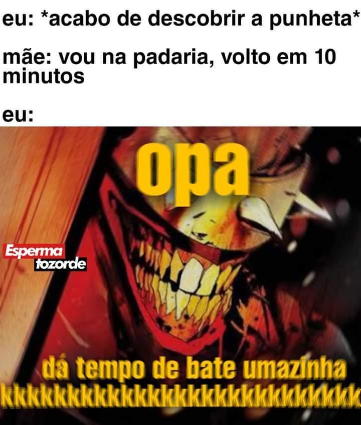 Cum - meme
