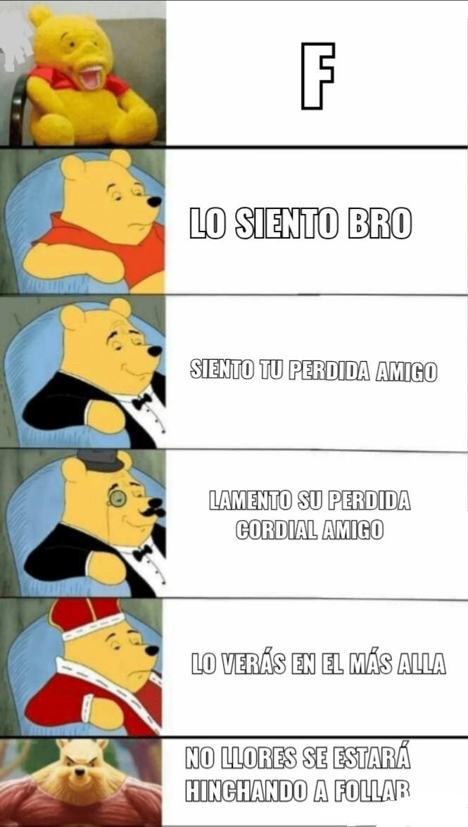 El abuelo forniquero - meme