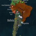 Que onda con Sudamerica