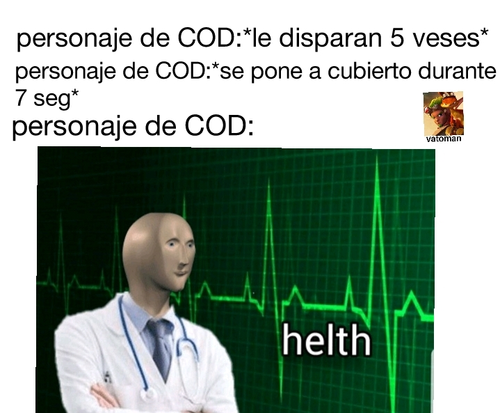 Hola master - meme