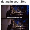 Stop being scared to date you sissies