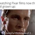 Tasteful Pixar moms