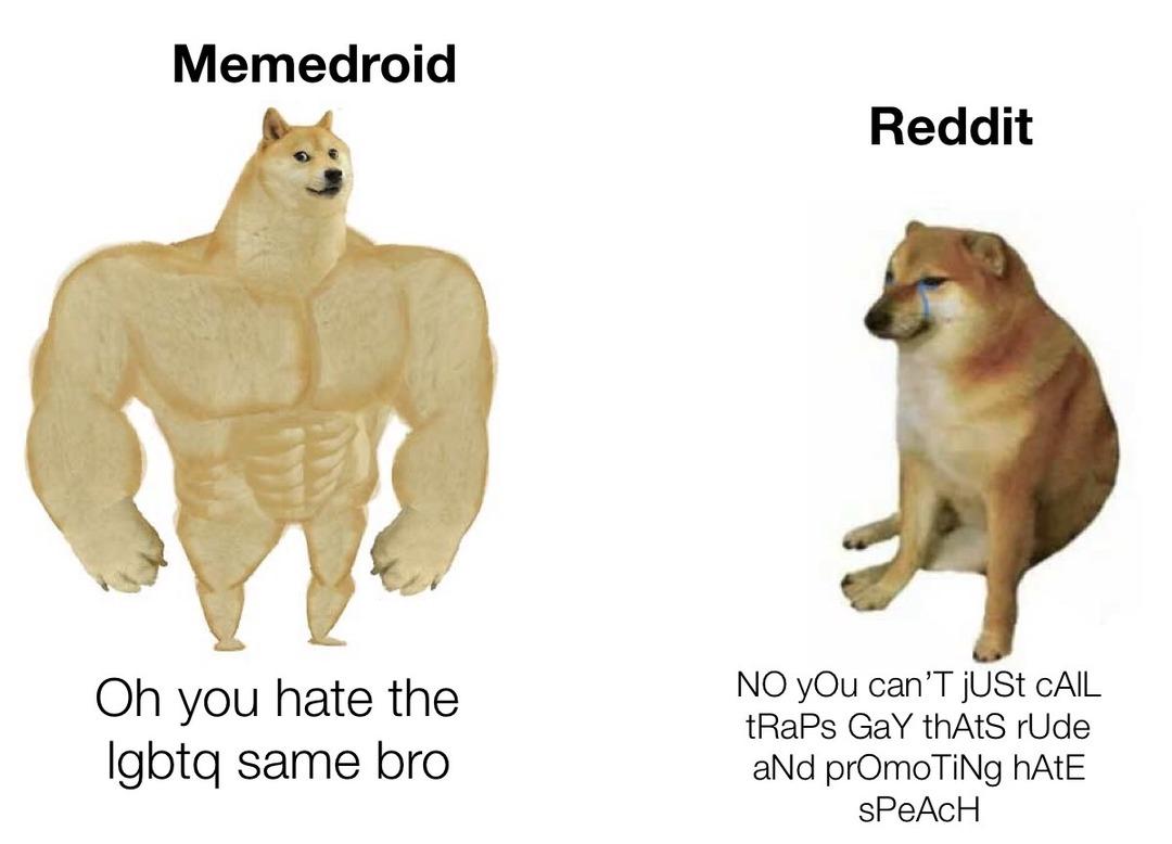 Reddit cringe - meme