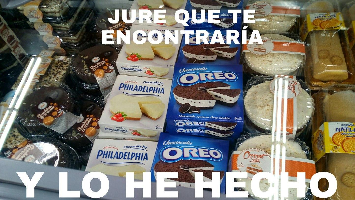 Si alguien vive en Soria, se vende en el lecrerc - meme