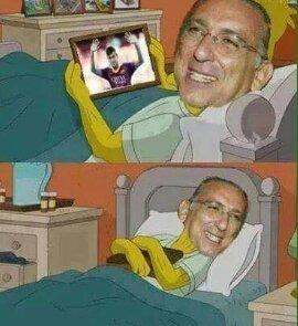 Leporino - meme