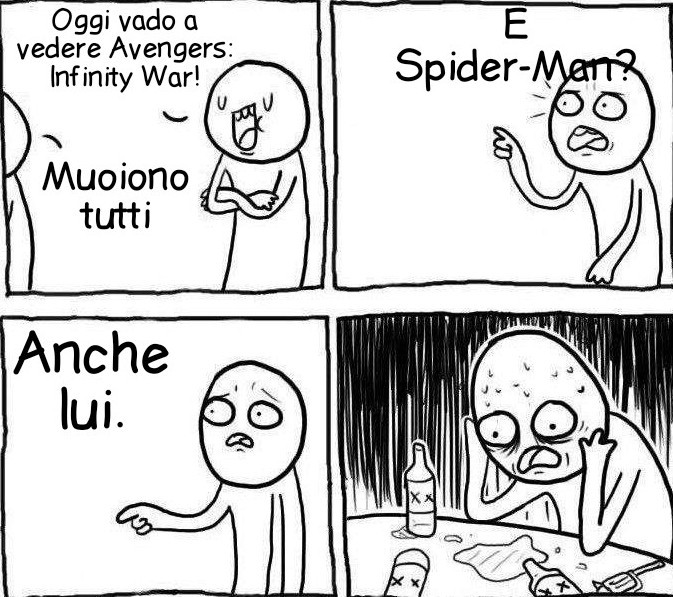 Come rovinare un film - meme