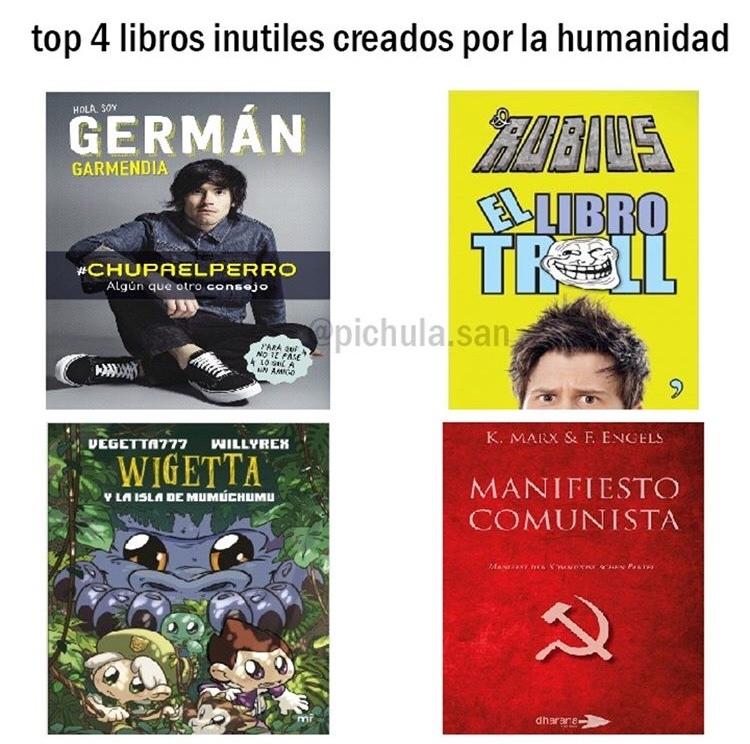 viva el comunismo - meme