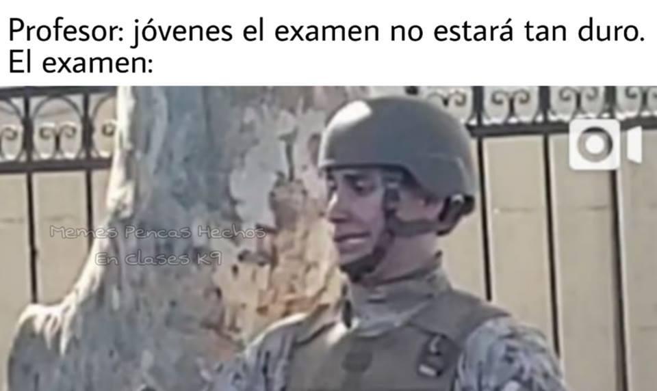 Pacos - meme