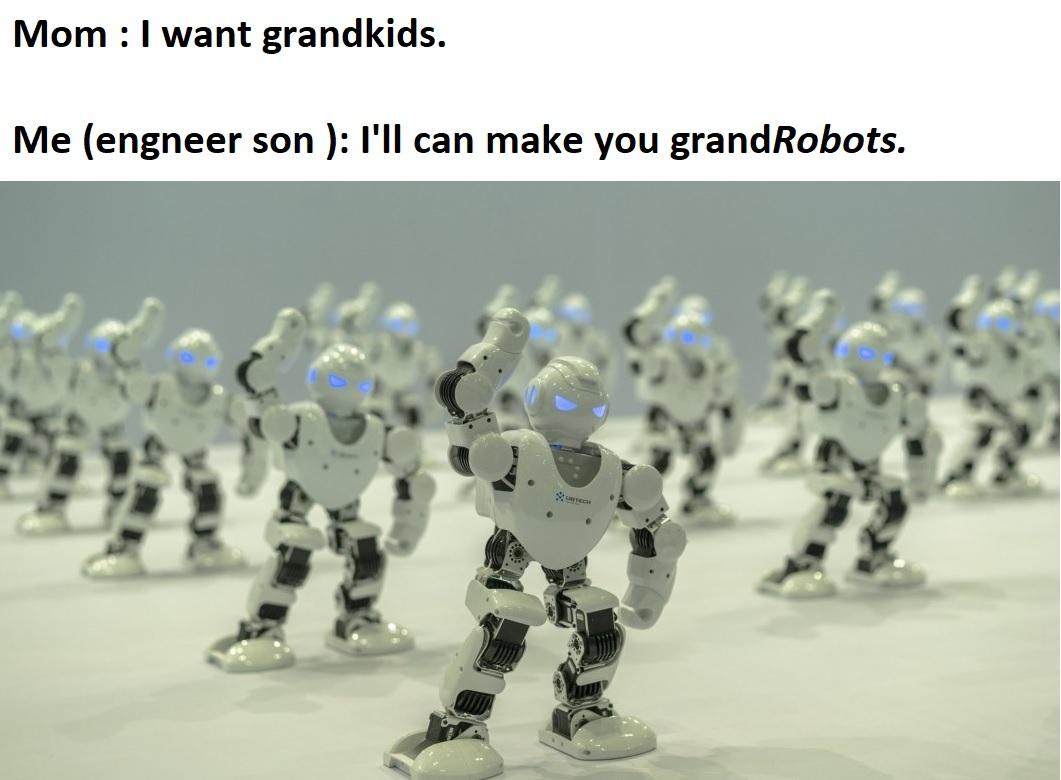 Engneer son - meme