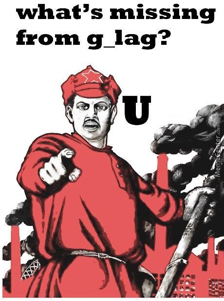 Communist cheese - meme