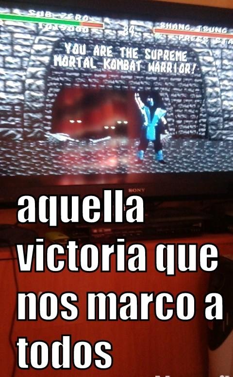 Victoria - meme