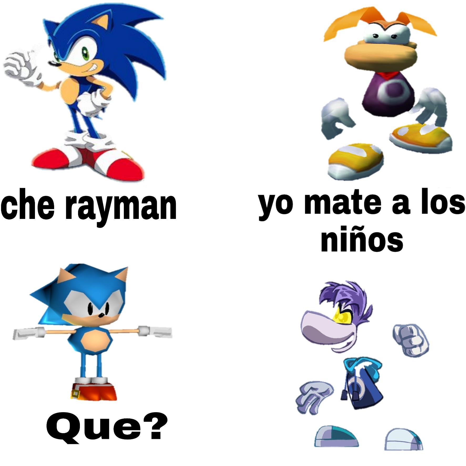 Ñeh - meme