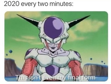 DBZ - meme