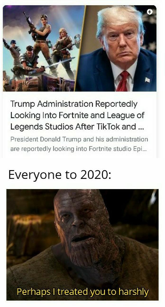 Nothing against league of legends - meme