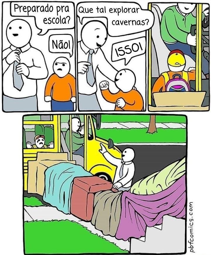 Pai zoeiro - meme