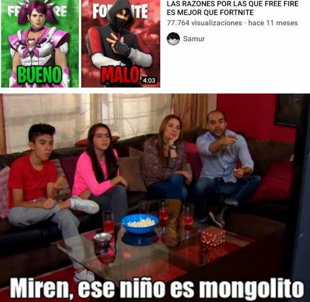 Mongolazo es -_- - meme