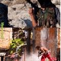 Os terrorista é o pobrema, a Favela é a solução