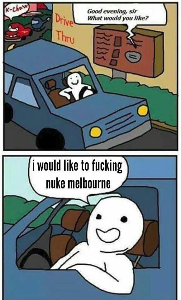 Bastards - meme