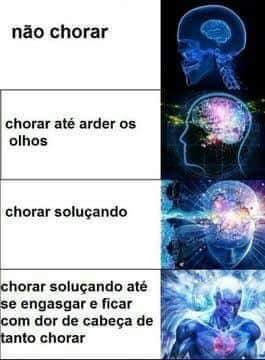 Choro - meme