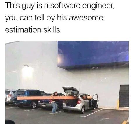 Engenheiro Otaku - meme