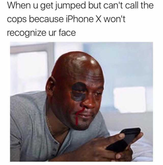 Boi u ugly - meme