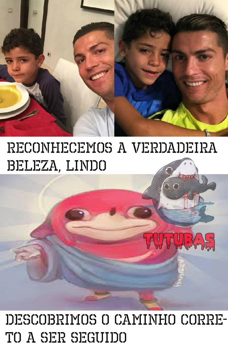TUTUBAS - Retrospectiva 5 - meme