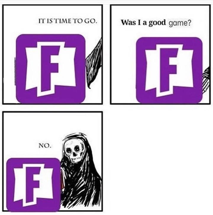 No. - meme