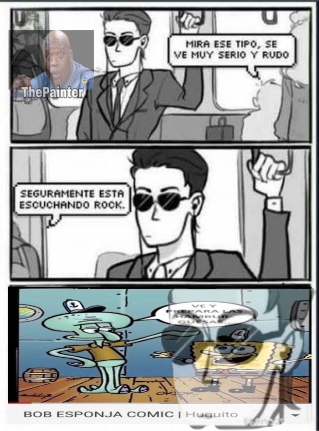 el que entiende entiende - meme