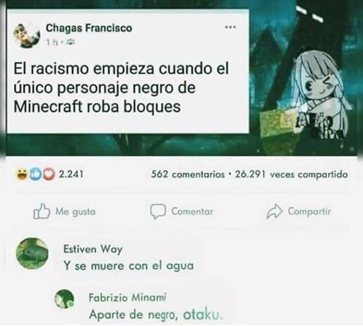 Enderman - meme