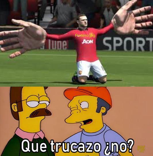Fifa 20 - meme