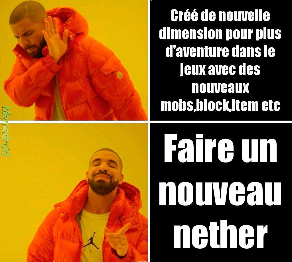 Palalala minecraft - meme