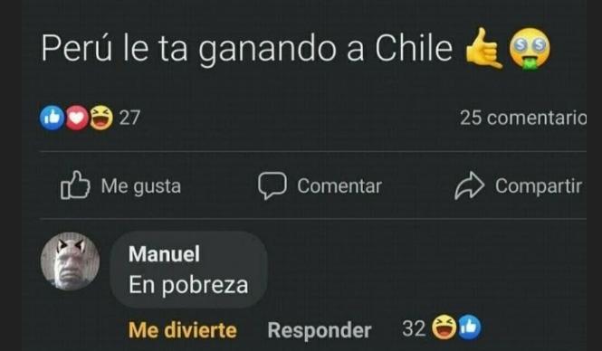 Bolivia Le Gana - meme