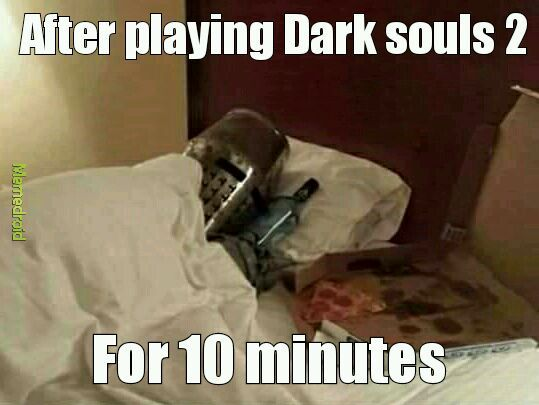 Poor diluted souls - meme