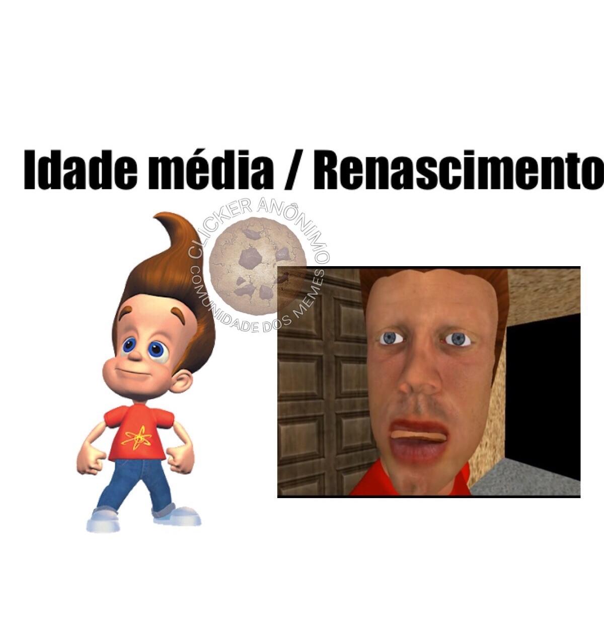 Trecento - meme