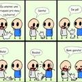 Cachorro carioca