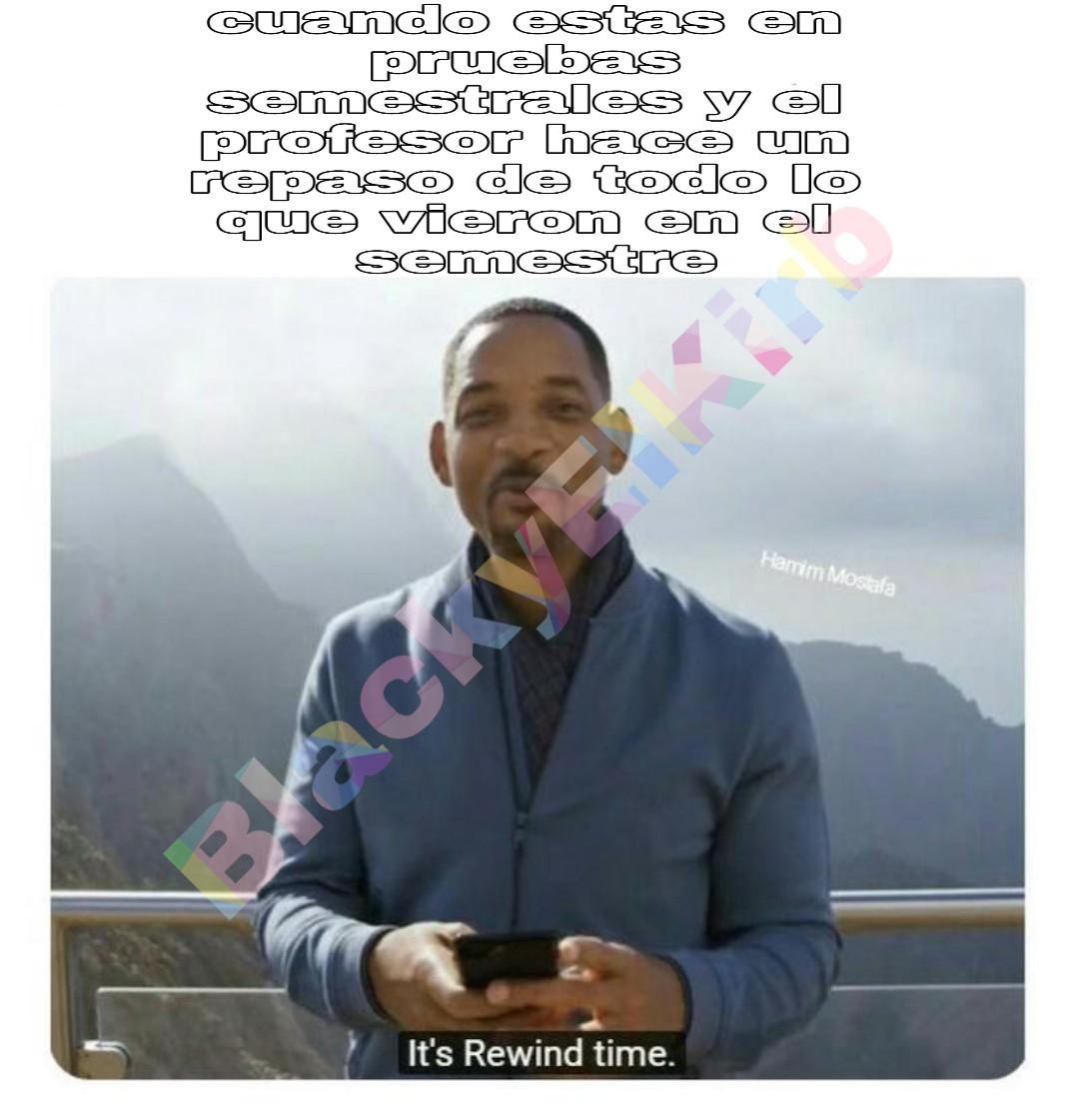 Si es REPOST NO LO acepten - meme