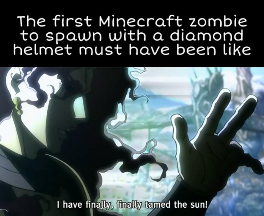 Mein Kraft - meme