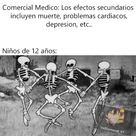 Se acerca Halloween - meme