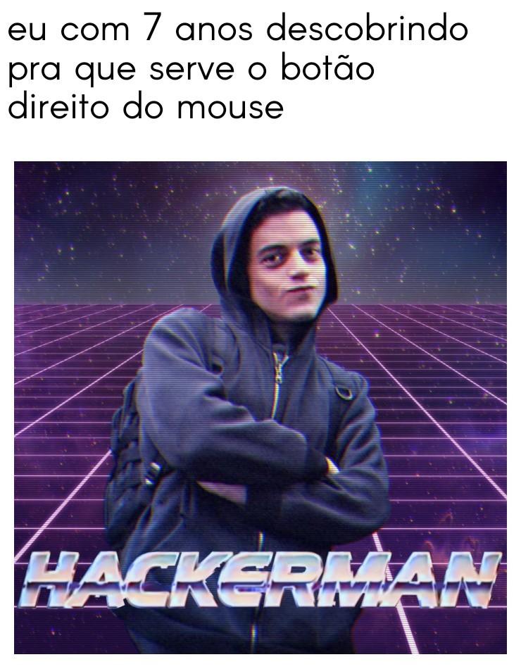 Cauntum netivork - meme