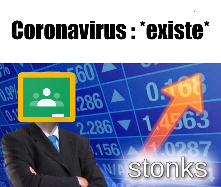 Cuarentena :c - meme