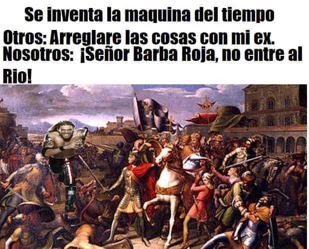 Si eres moderador y no has jugado Age of Empires II no vas a entender este meme así que mejor acéptalo y la historia te recordará para siempre