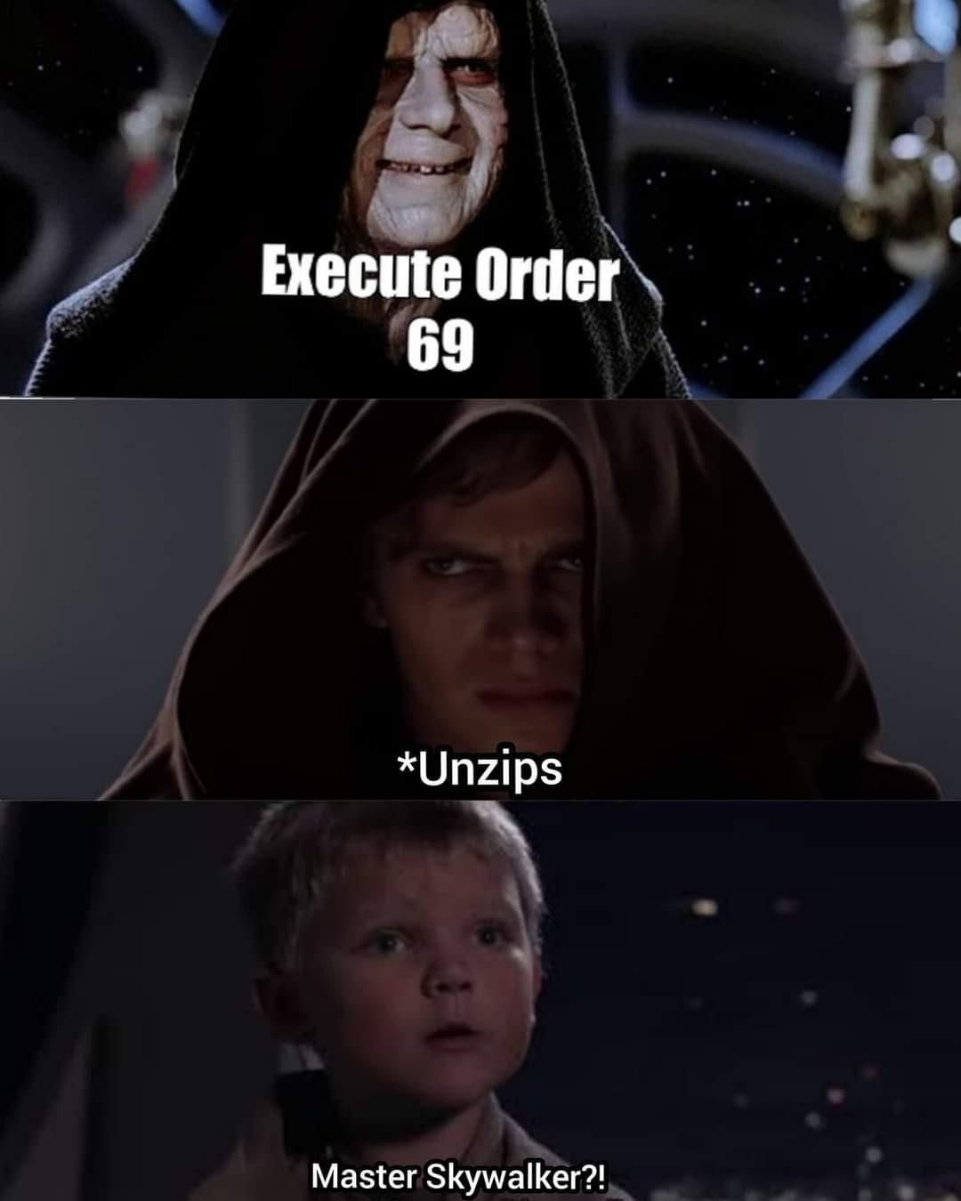 Pope Master - meme