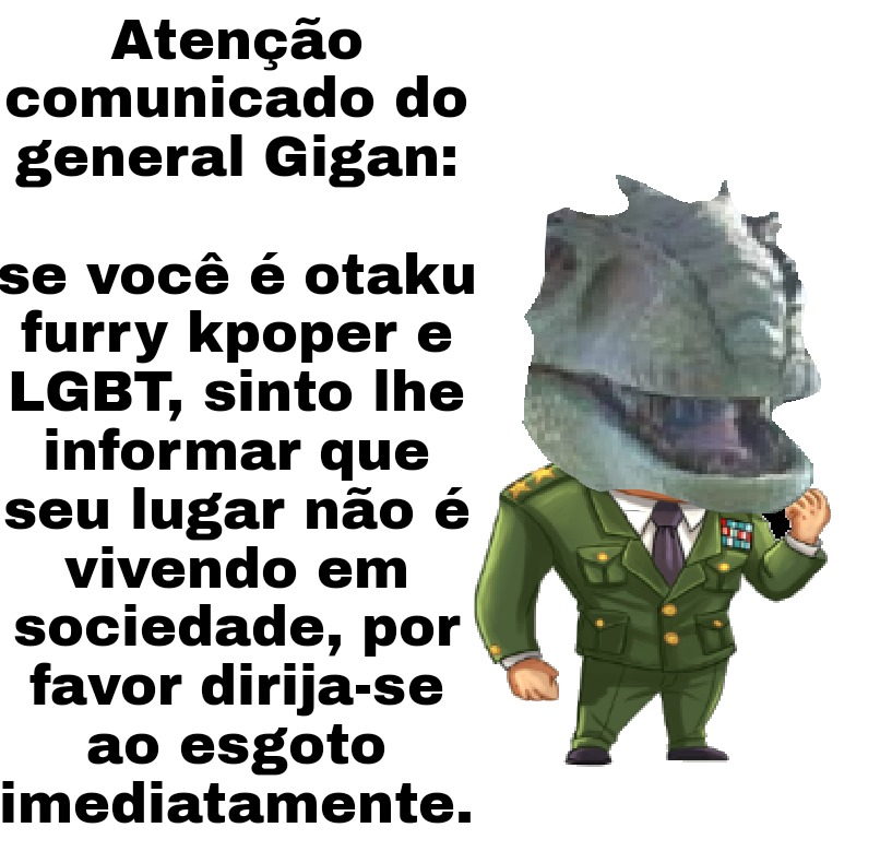 GIGATROLL - meme