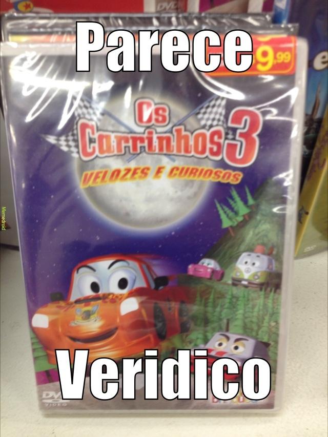 verídico 2 - meme