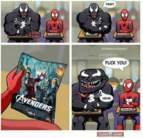 ¡F*** You! - meme
