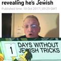 Jewish trickery