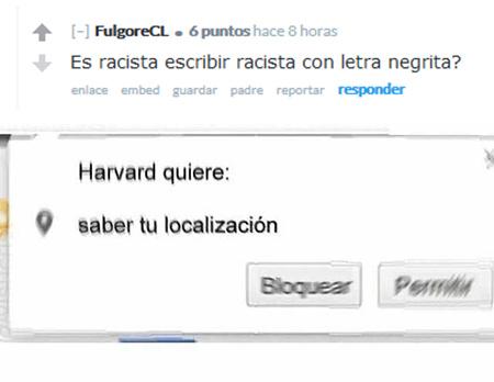 Harvard - meme