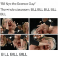 more bill nye