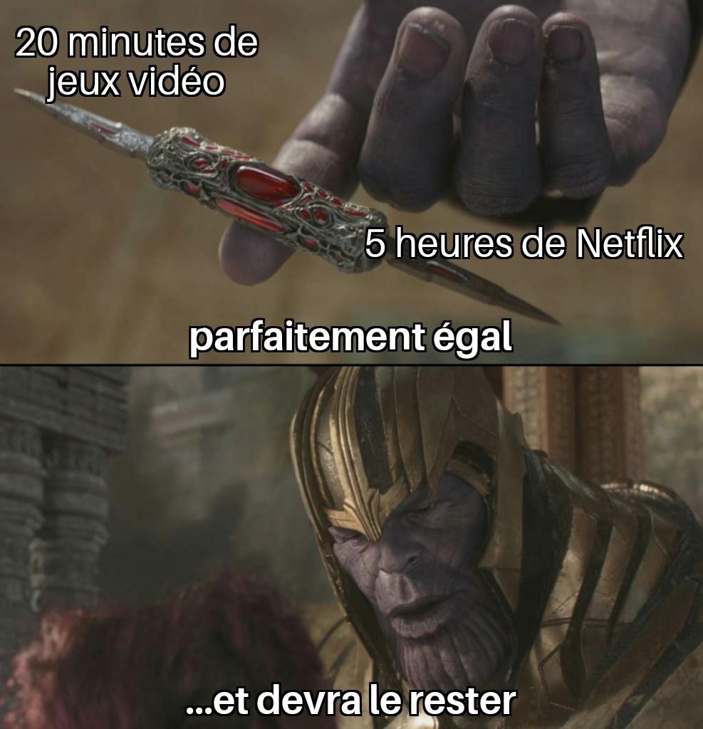 Paf pouf - meme