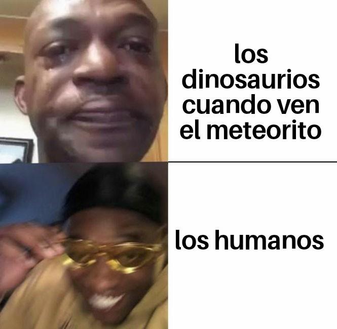 Si es repost no acepten (FIESTA DE POSITIVOS) - meme